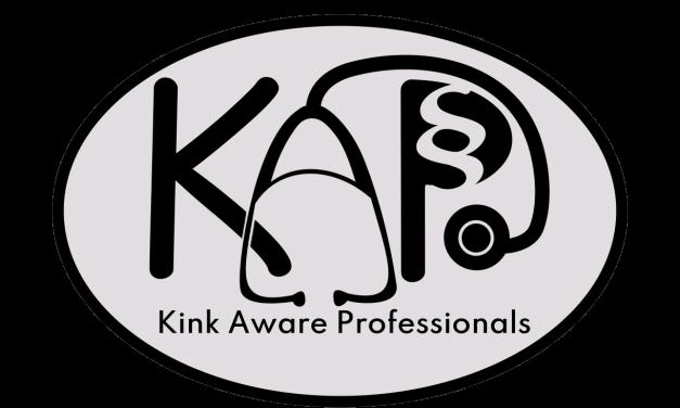 KAP – Kink Aware Professionals