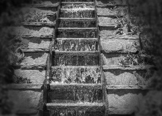 FLR 1 – fließende Schritte
