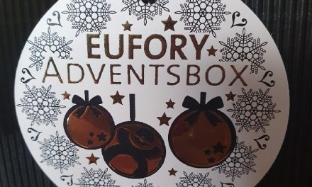 Eufory Adventsbox