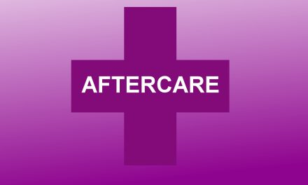 Aftercare