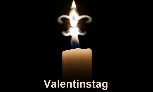 VALENTINSTAG – LAST-MINUTE-IDEEN